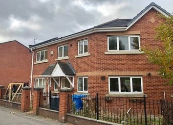Thumbnail 3 bed property to rent in Old York Street, Hulme