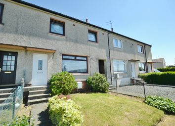 Thumbnail 3 bed terraced house for sale in Millmannoch Avenue, Drongan, East Ayrshire