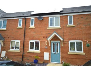 Thumbnail 2 bed terraced house to rent in Heritage Way, Llanymynech
