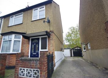 Thumbnail 3 bed shared accommodation to rent in Greatham Road, Bushey, Hertfordshire