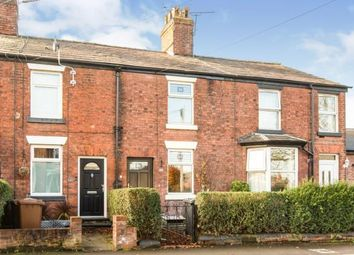 Thumbnail 2 bed terraced house for sale in London Road, Sandbach, Cheshire
