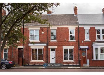 3 bed terraced house to rent in Cardigan Terrace, Heaton, Newcastle Upon Tyne NE6