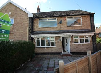 Thumbnail 2 bed semi-detached house to rent in Magnolia Way, Shildon