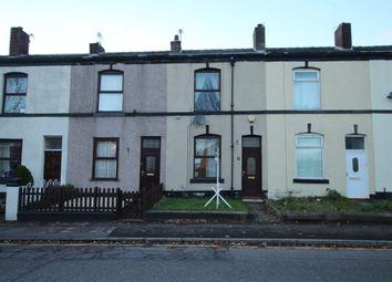 Thumbnail 2 bedroom terraced house for sale in Bond Street, Bury