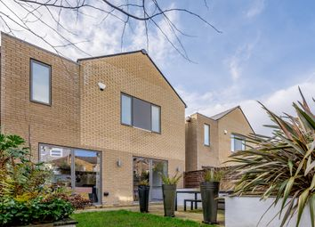 3 bed detached house for sale in Hayward Mews, London SE4
