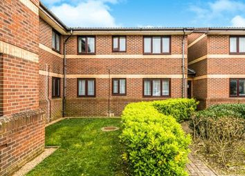 Thumbnail 1 bed flat for sale in Redlands Lane, Fareham, Hampshire