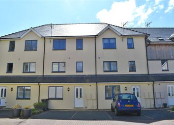Thumbnail 3 bed terraced house to rent in Rocky Park, Pembroke, Sir Benfro