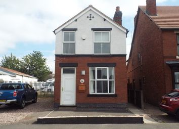 Thumbnail 3 bed property to rent in Stafford Road, Cannock