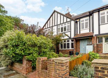 Thumbnail 4 bed terraced house for sale in Ravensbourne Road, Twickenham
