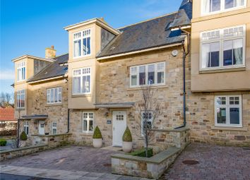 Thumbnail 4 bed terraced house for sale in Mizen Court, Bamburgh, Northumberland