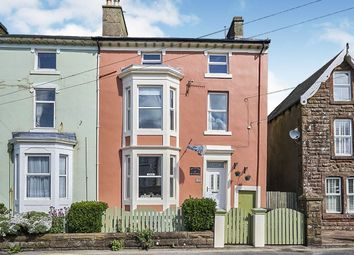 Thumbnail 5 bed semi-detached house for sale in Beach Road, St. Bees