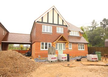 Checkendon, Reading RG8. 5 bed detached house