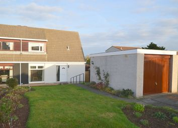 Thumbnail 2 bed property for sale in Whitesand Close, Tweedmouth, Berwick-Upon-Tweed, Northumberland
