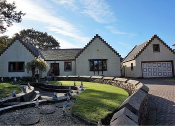 Thumbnail 4 bed detached bungalow for sale in King David Drive, Inverbervie