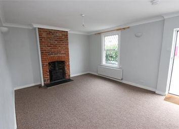 Thumbnail 3 bed terraced house for sale in Clarence Road, Stansted, Essex