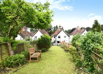 Thumbnail 2 bedroom semi-detached house for sale in Quickley Lane, Chorleywood, Rickmansworth, Hertfordshire