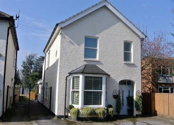 Thumbnail 3 bed property for sale in Brighton Road, Addlestone