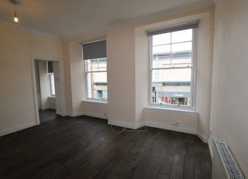 Thumbnail 2 bed flat to rent in High Street, High Street, Kirkcaldy