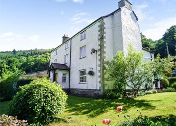 Thumbnail 7 bed detached house for sale in Berwyn, Llangollen, Denbighshire