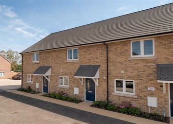 Thumbnail 2 bed semi-detached house for sale in Plot 8, The Durham, Canterbury, Kent