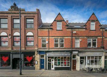 Thumbnail 2 bed property to rent in Jesmond Road, Jesmond, Newcastle Upon Tyne