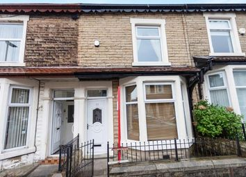 Thumbnail 3 bed terraced house for sale in Brighton Terrace, Darwen, Lancashire