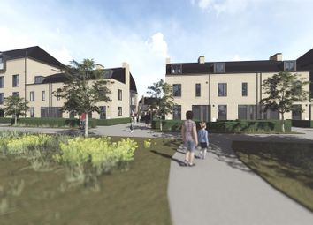 Thumbnail 3 bedroom terraced house for sale in Plot 25, Drovers Place, Huntingdon