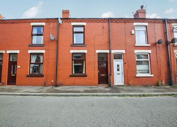 2 bed terraced house for sale in Henry Park Street, Ince, Wigan WN1
