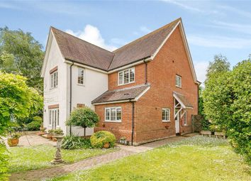 Thumbnail 5 bed detached house for sale in Lady Place, Sutton Courtenay, Abingdon