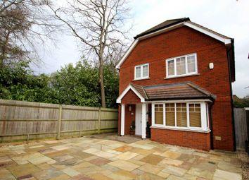 3 bed detached house for sale in Caversham Park Drive, Emmer Green, Reading RG4