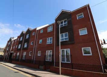 Thumbnail 2 bedroom flat for sale in Willingham Street, Grimsby