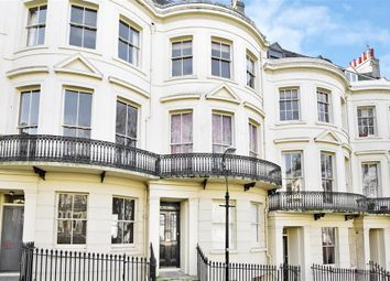 Thumbnail 1 bed flat for sale in Powis Square, Brighton, East Sussex