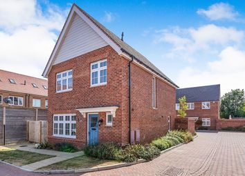Thumbnail 3 bed detached house for sale in Lakeside Avenue, Faversham