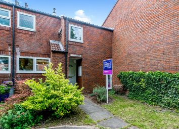 Thumbnail 3 bed terraced house for sale in Brooke Road, Princes Risborough