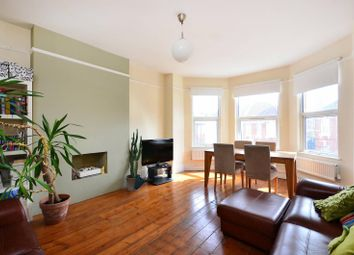 Thumbnail 3 bed flat to rent in Cranhurst Road, Willesden