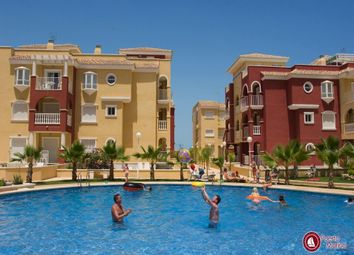 Thumbnail 2 bed apartment for sale in Calle Isla De Ibiza 30710, Los Alcázares, Murcia