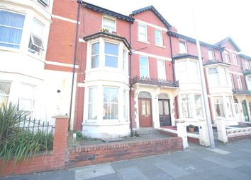 Thumbnail 1 bedroom flat to rent in Station Road, Blackpool