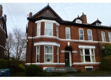 Thumbnail 1 bed flat to rent in Wilbraham Rd, Manchester