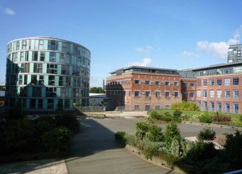 Thumbnail 2 bed flat to rent in Albion Works, Pollard Street, New Islington, Manchester
