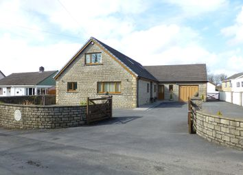 Thumbnail 5 bed detached house for sale in Heol Ddu, Ammanford