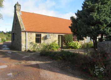 Thumbnail 2 bedroom cottage to rent in Gladney, Ceres, Cupar