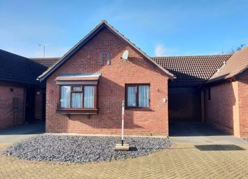 Thumbnail 2 bed bungalow for sale in Courtland Mews, Maldon