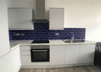 Thumbnail 2 bed flat to rent in Danum House, Apartment 61