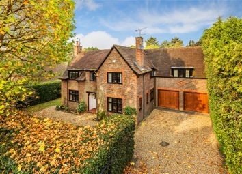 Thumbnail 5 bed detached house for sale in Hook Heath, Surrey