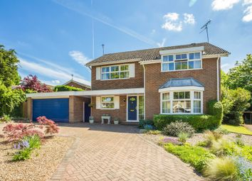Thumbnail 4 bed detached house for sale in Uplands, Croxley Green, Hertfordshire