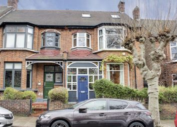 Thumbnail 4 bed semi-detached house for sale in Casimir Road, London