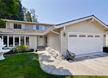 Thumbnail 4 bed property for sale in 894 Pepper Tree Ct, Santa Clara, Ca, 95051