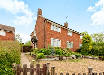 Thumbnail 4 bedroom semi-detached house for sale in Buckingham Street, Tingewick, Buckingham