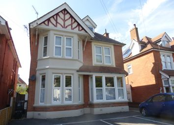 Thumbnail 2 bedroom flat for sale in Grand Avenue, Southbourne, Bournemouth