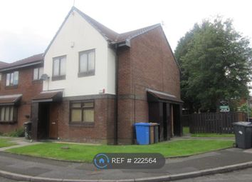 Thumbnail 1 bed maisonette to rent in Maunby Gardens, Little Hulton